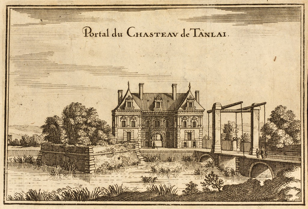 Tanlay – Bourgogne