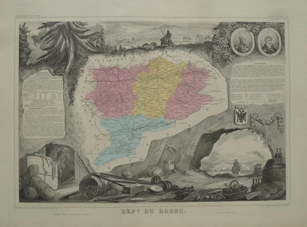 Doubs – Franche-Comté