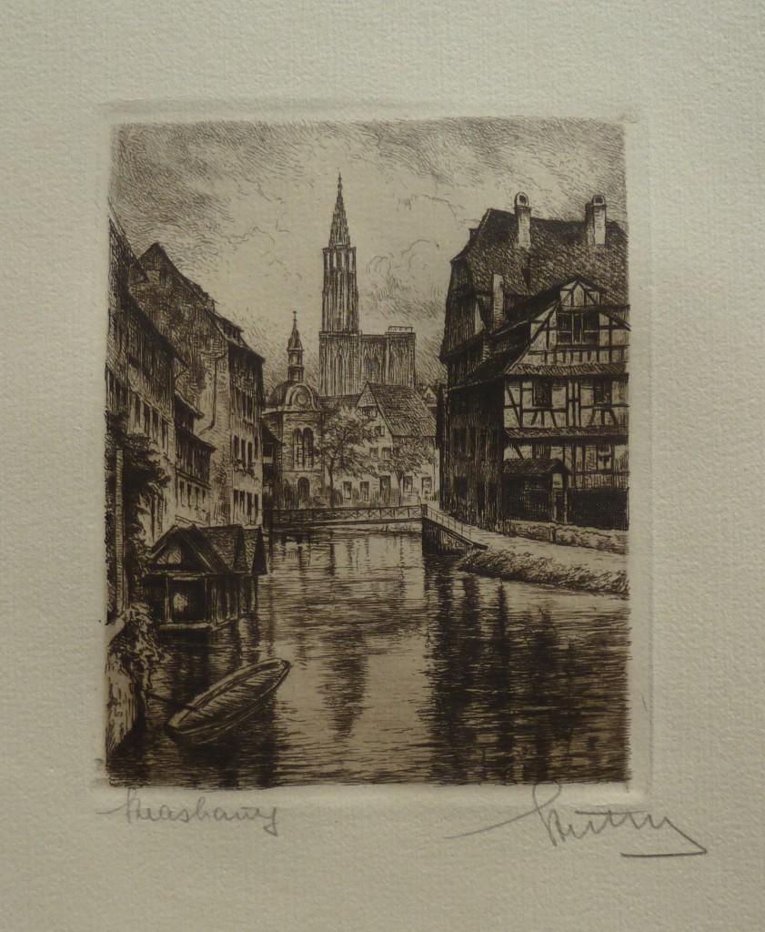 Strasbourg – Alsace
