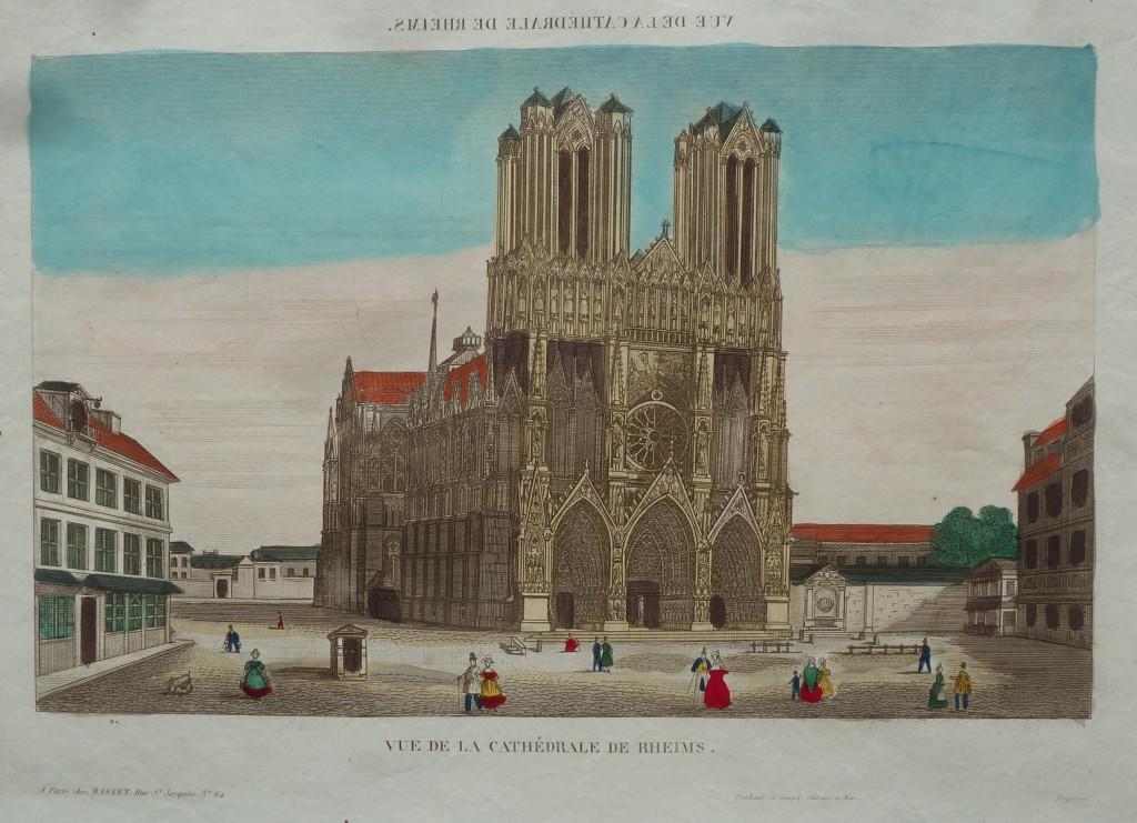 Reims – Champagne