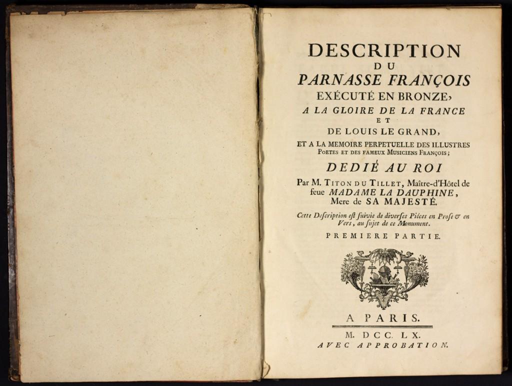 Parnasse Français