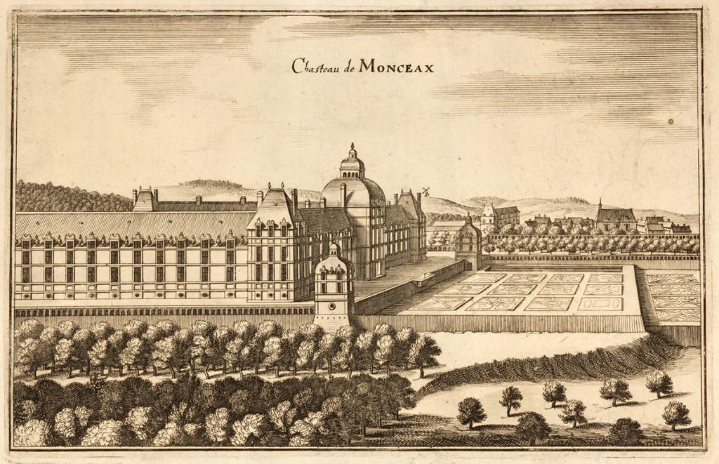 Montceaux-lès-Meaux