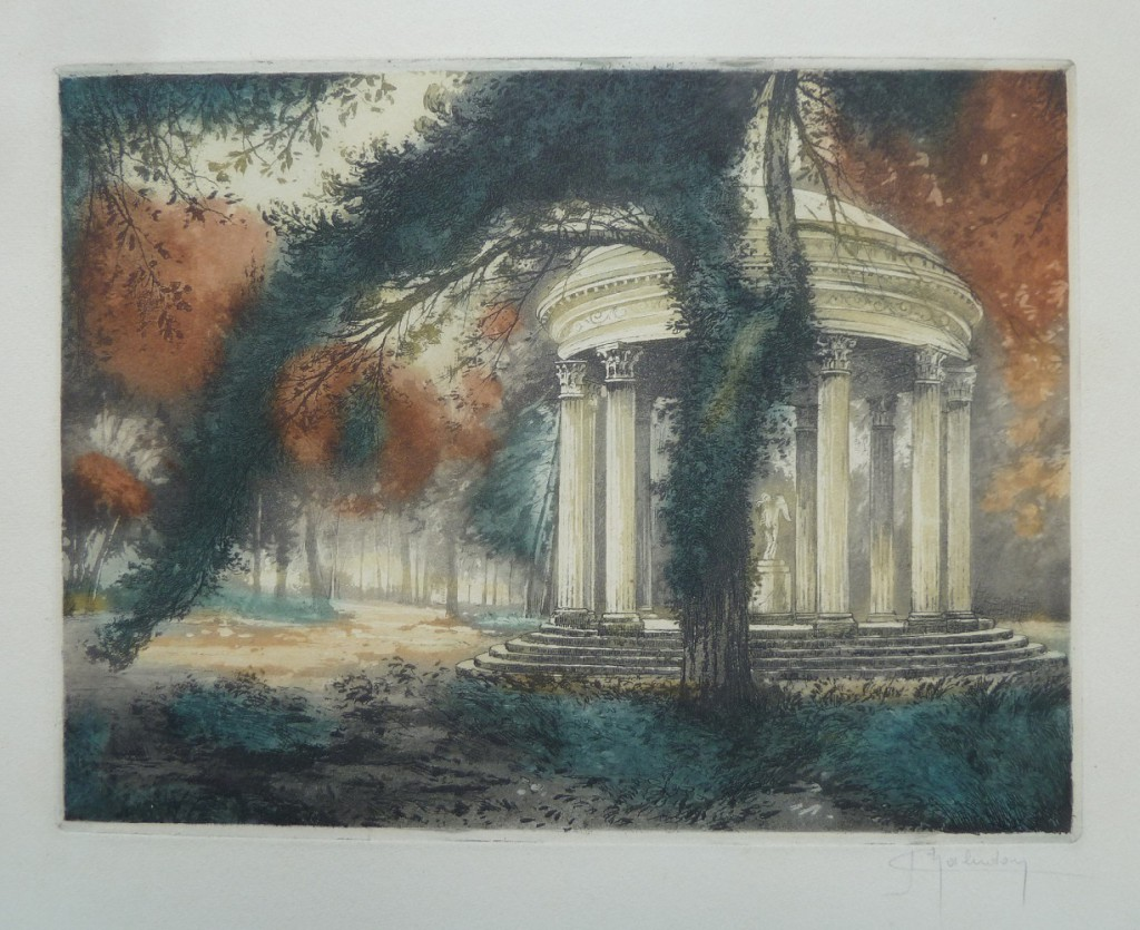 Versailles – Temple de l'Amour