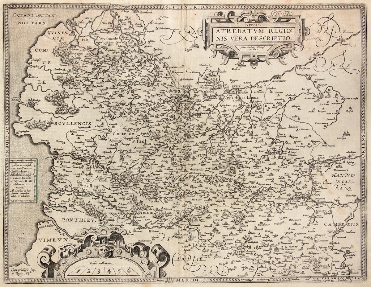 Artois – Pas-de-Calais