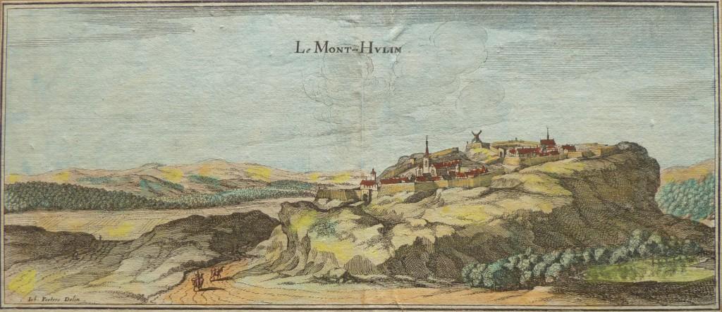 Desvres – Mont-Hulin