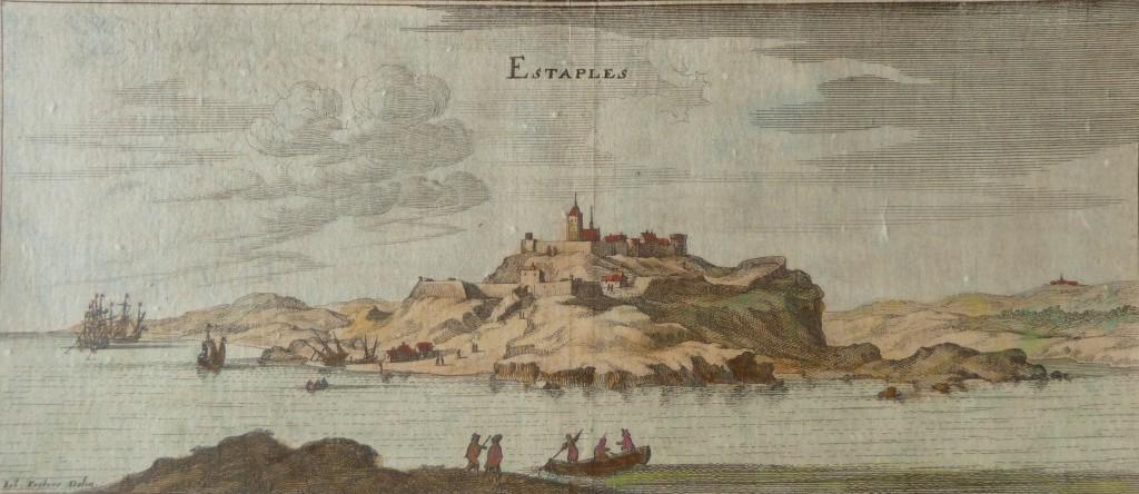Etaples-sur-Mer – Picardie