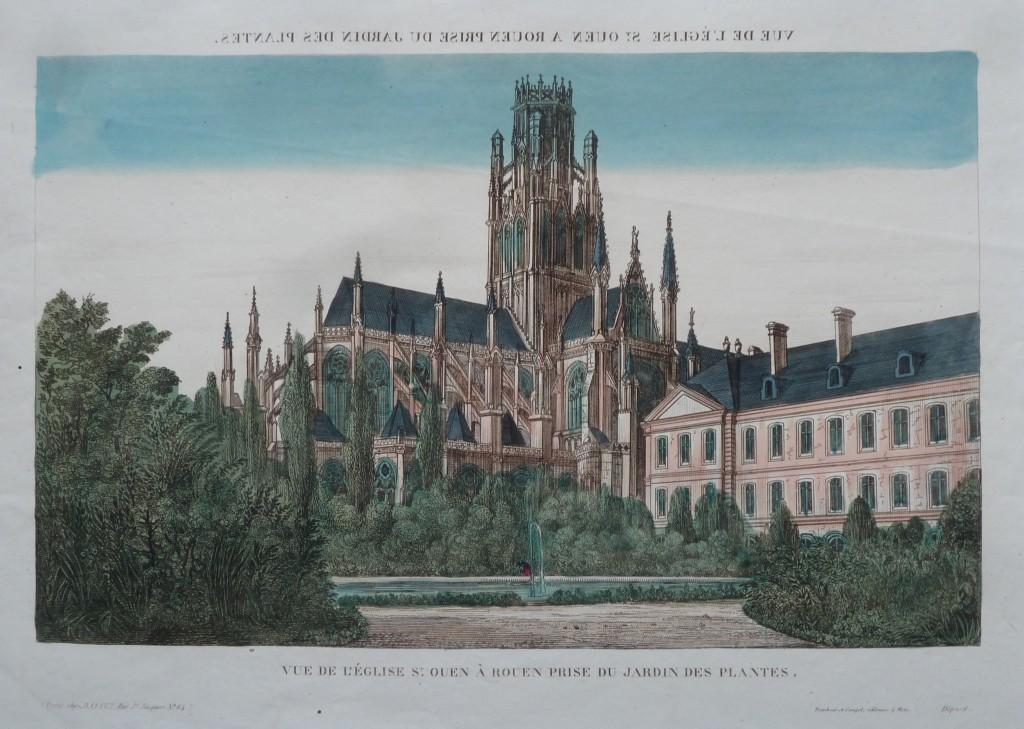 Rouen – Normandie