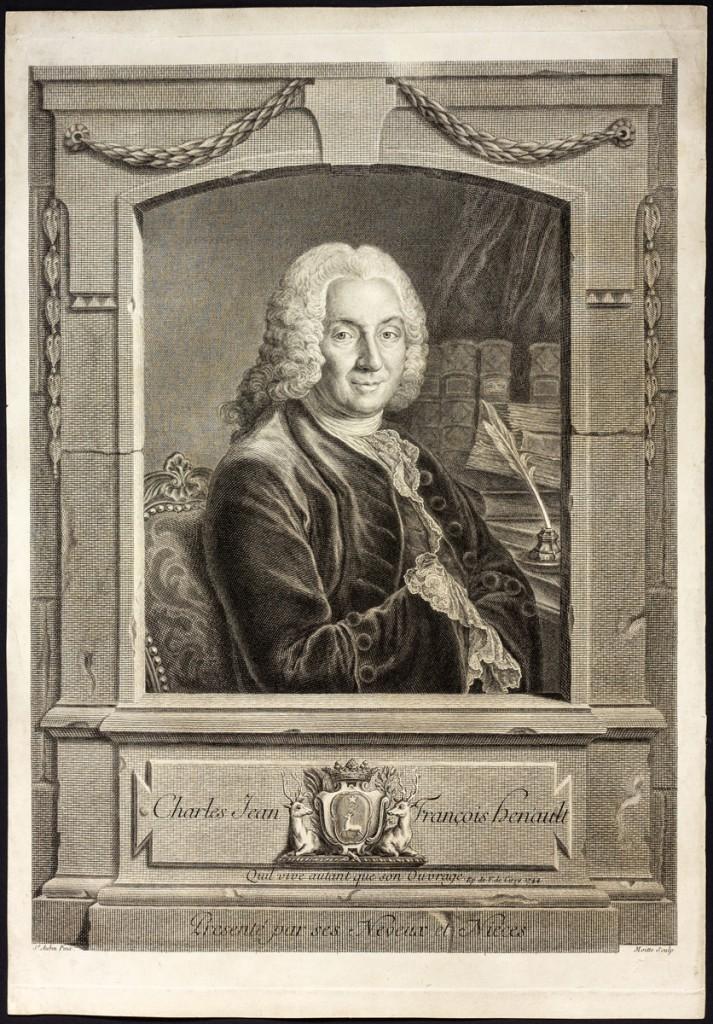 François Hénault