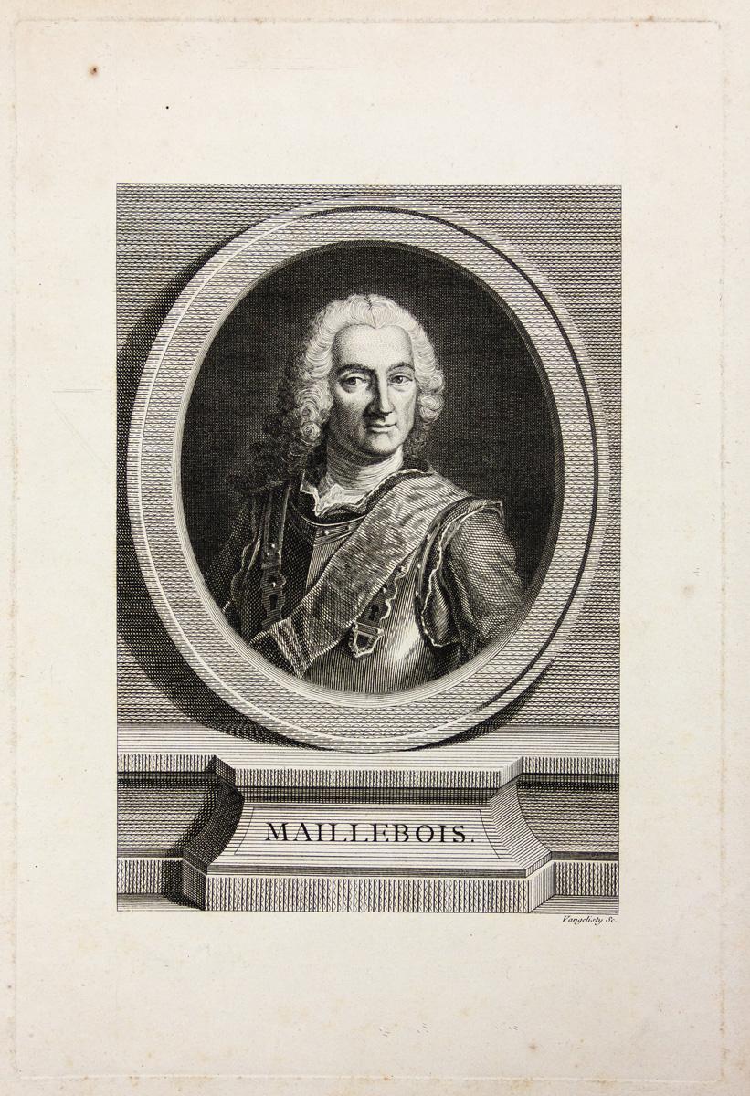 Maréchal de Maillebois