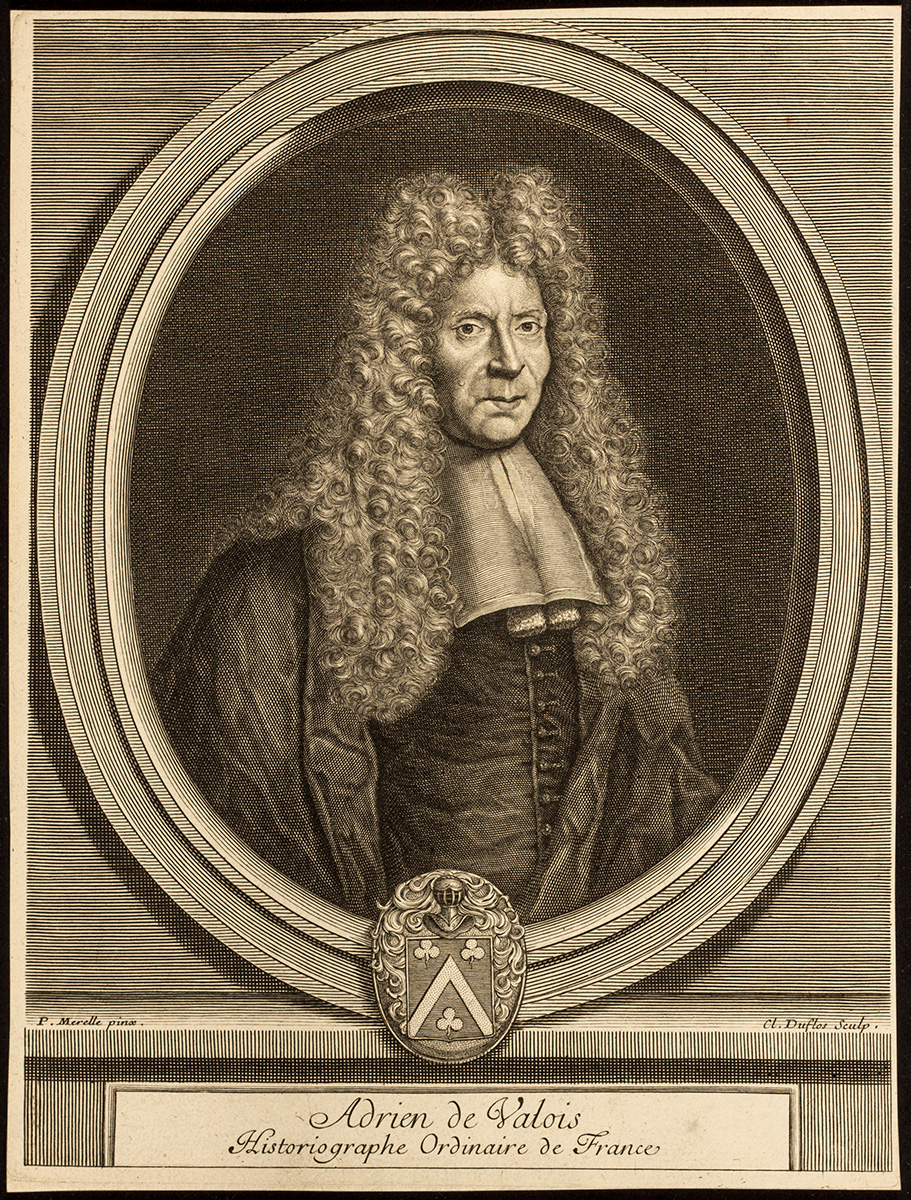 Adrien de Valois