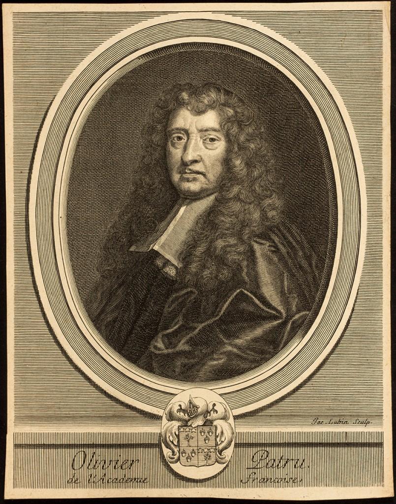 Olivier Patru