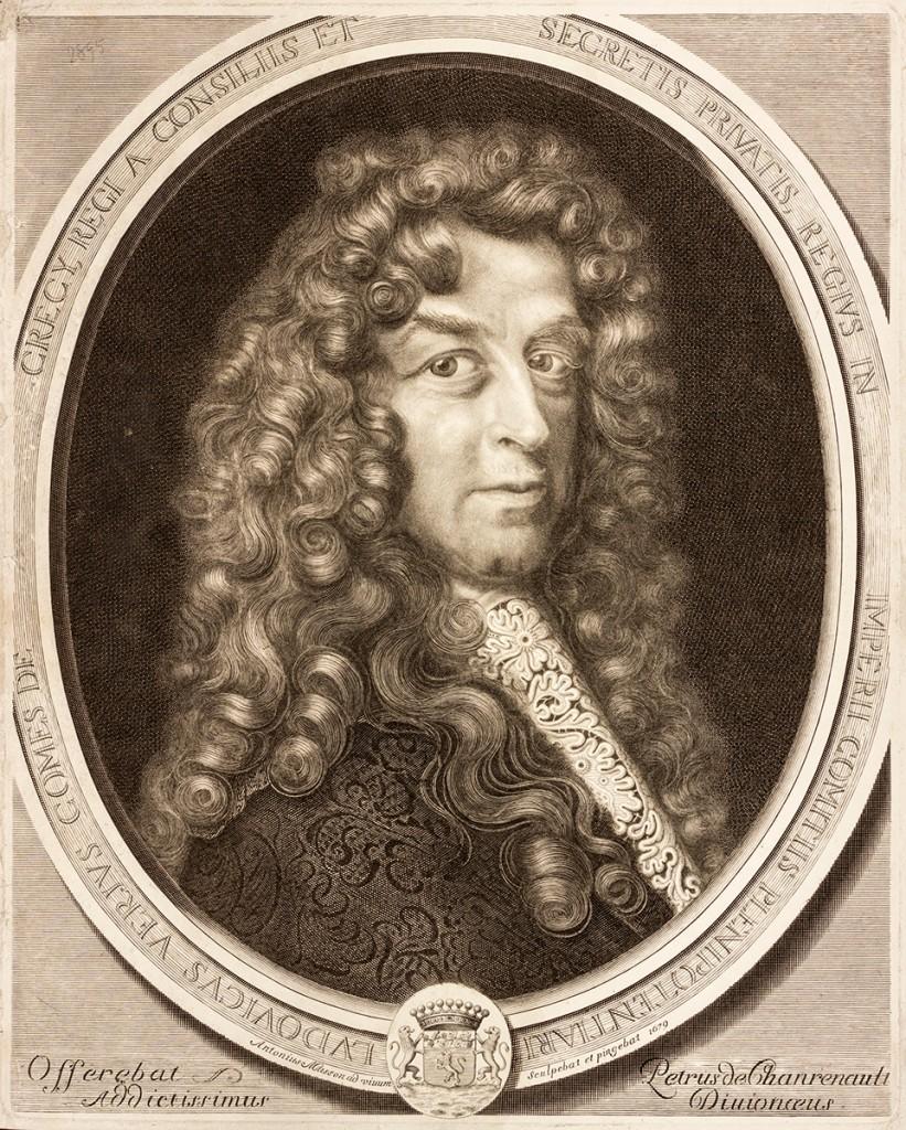 Comte de Crécy