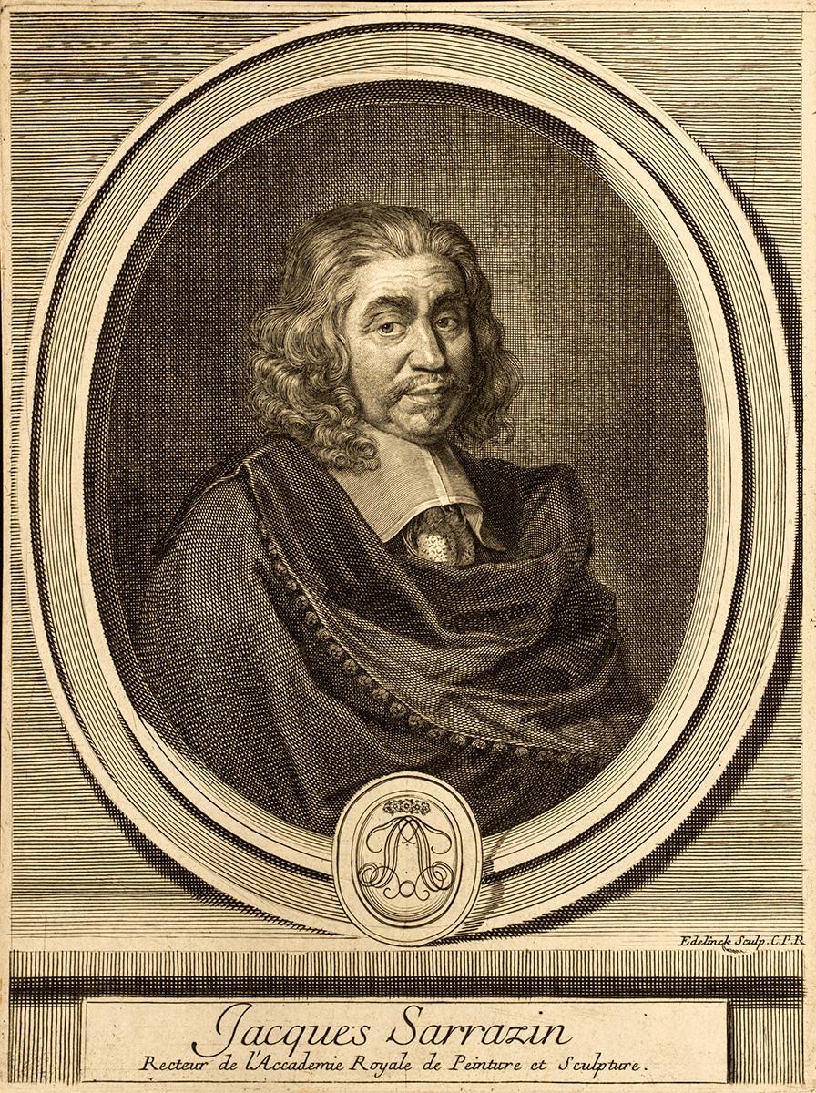 Jacques Sarrazin
