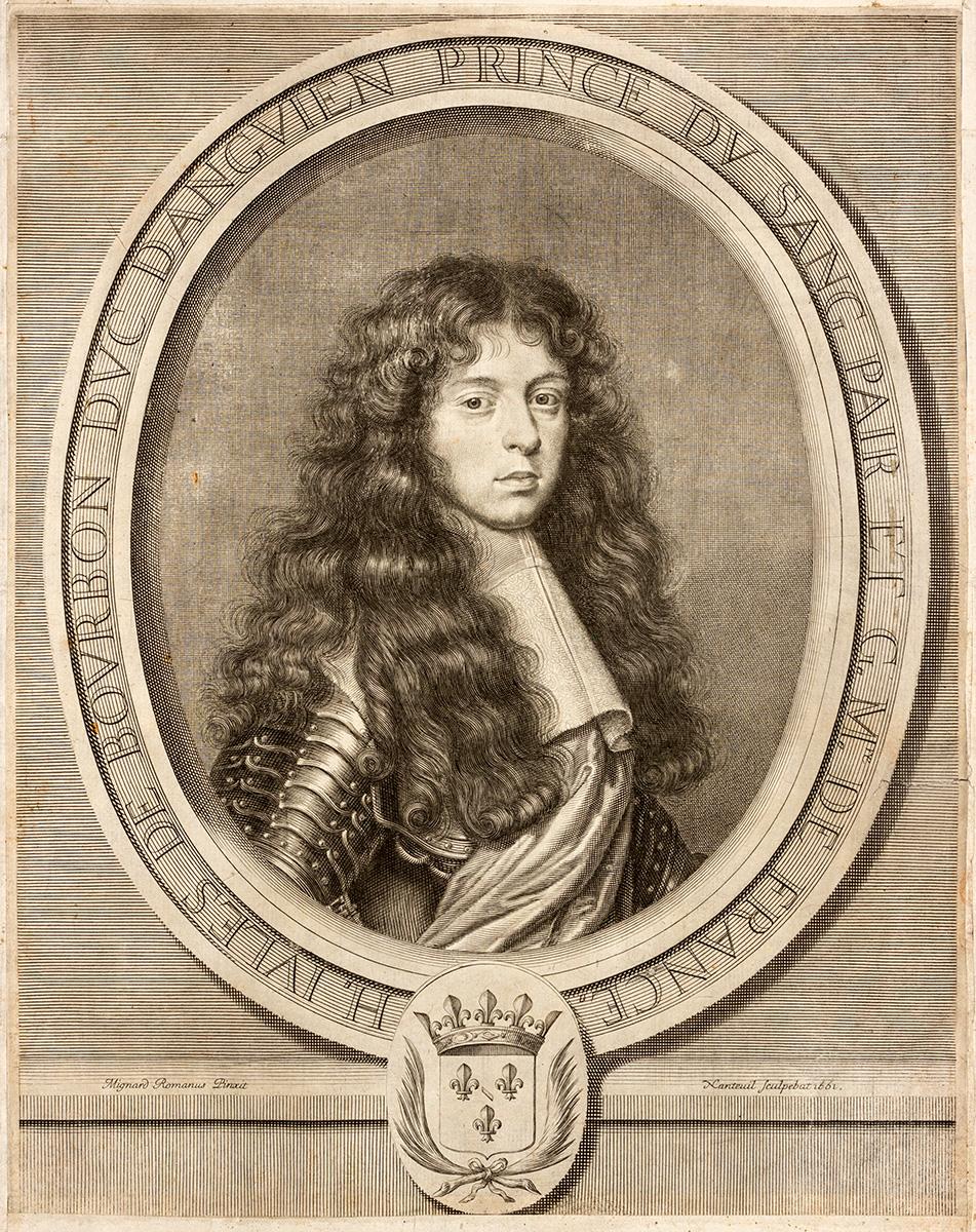 Duc d'Enghien