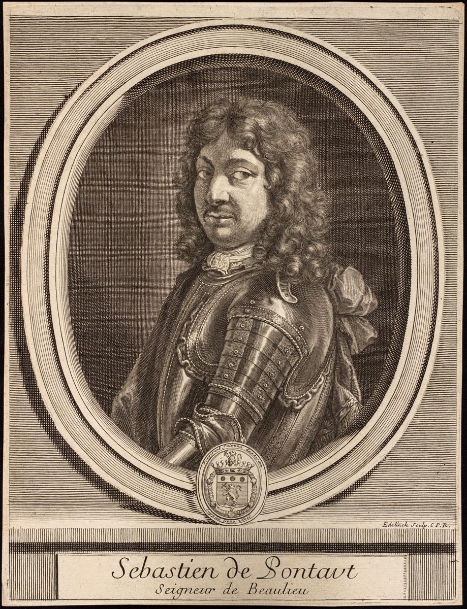 Sébastien de Pontault
