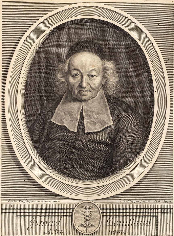 Ismaël Bouillaud