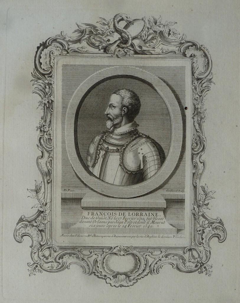 François de Lorraine