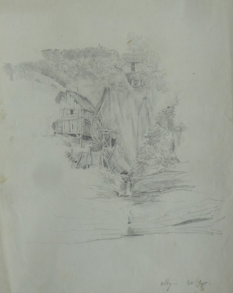 Alby-sur-Chéran – Savoie