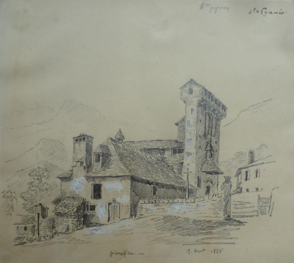 Soulom – Pyrénées