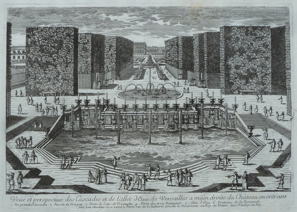 Versailles – Château