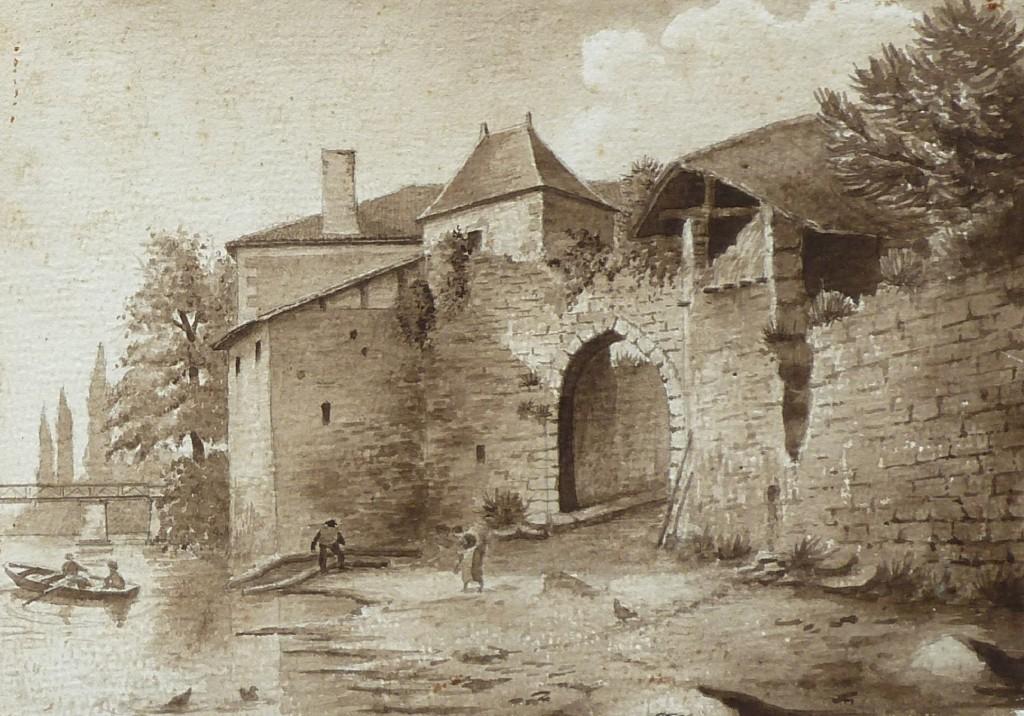 Availles-Limouzine – Poitou