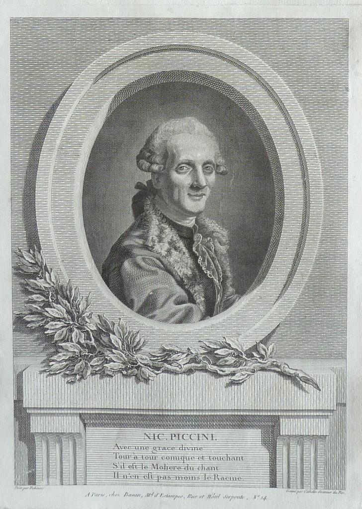 Nicolas Piccini
