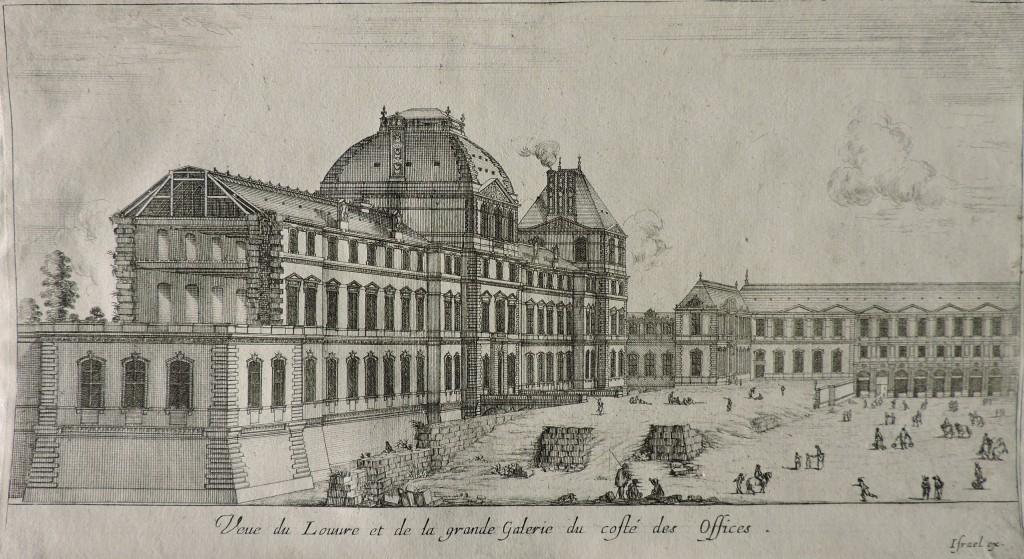 Paris – Louvre