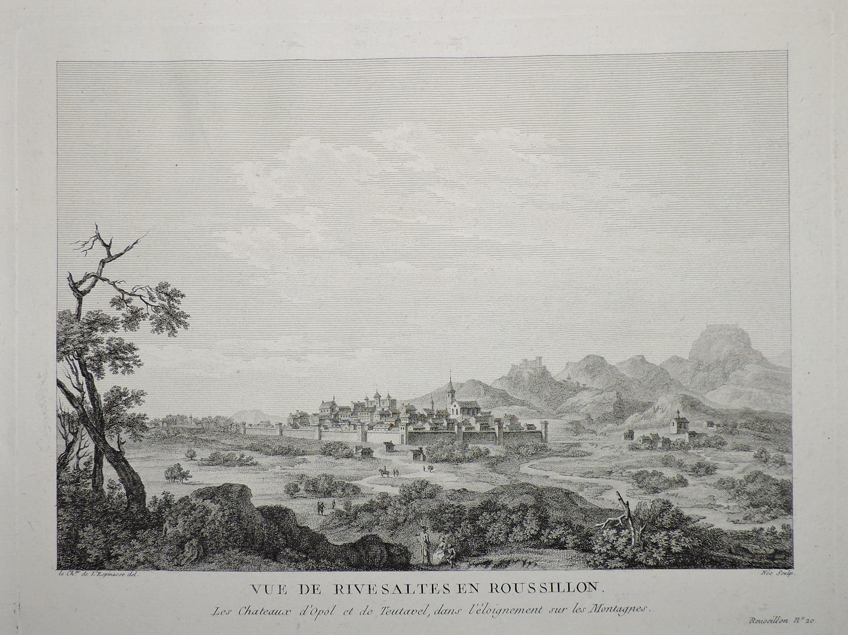 Rivesaltes – Roussillon