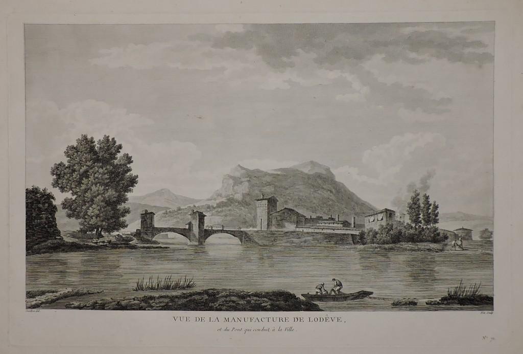 Lodève – Languedoc