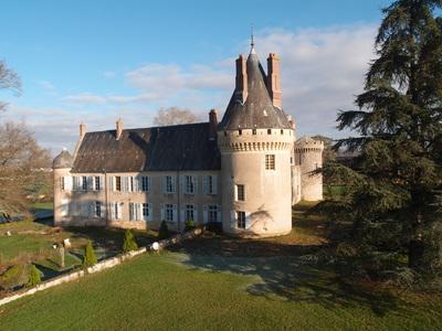 château des bordes 2