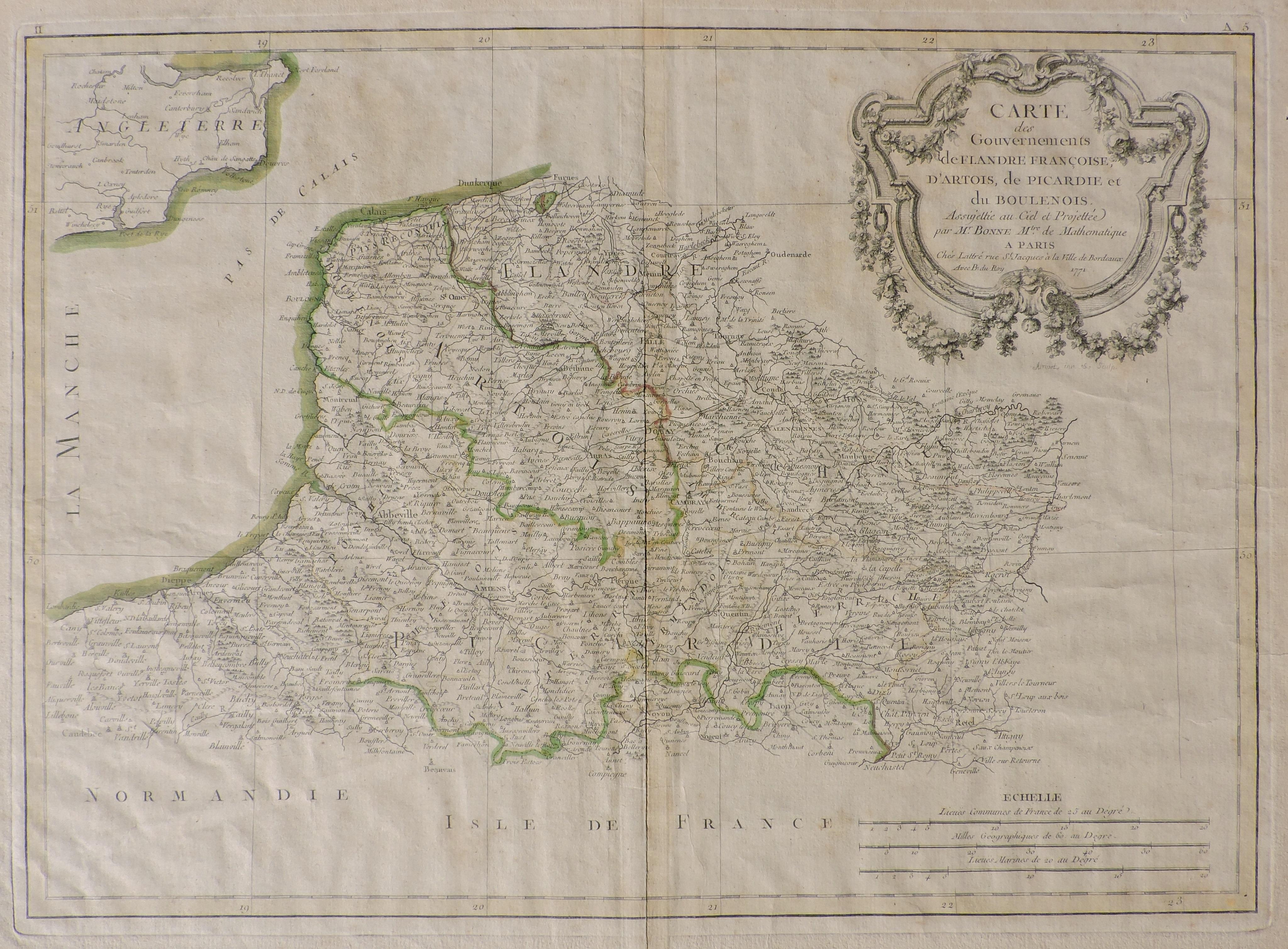 Flandre – Artois – Picardie