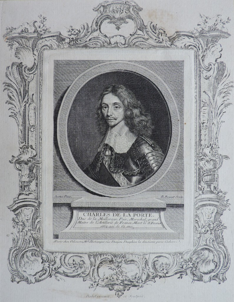 Maréchal de la Meilleraye