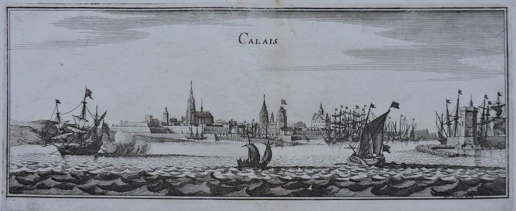 Calais – Artois