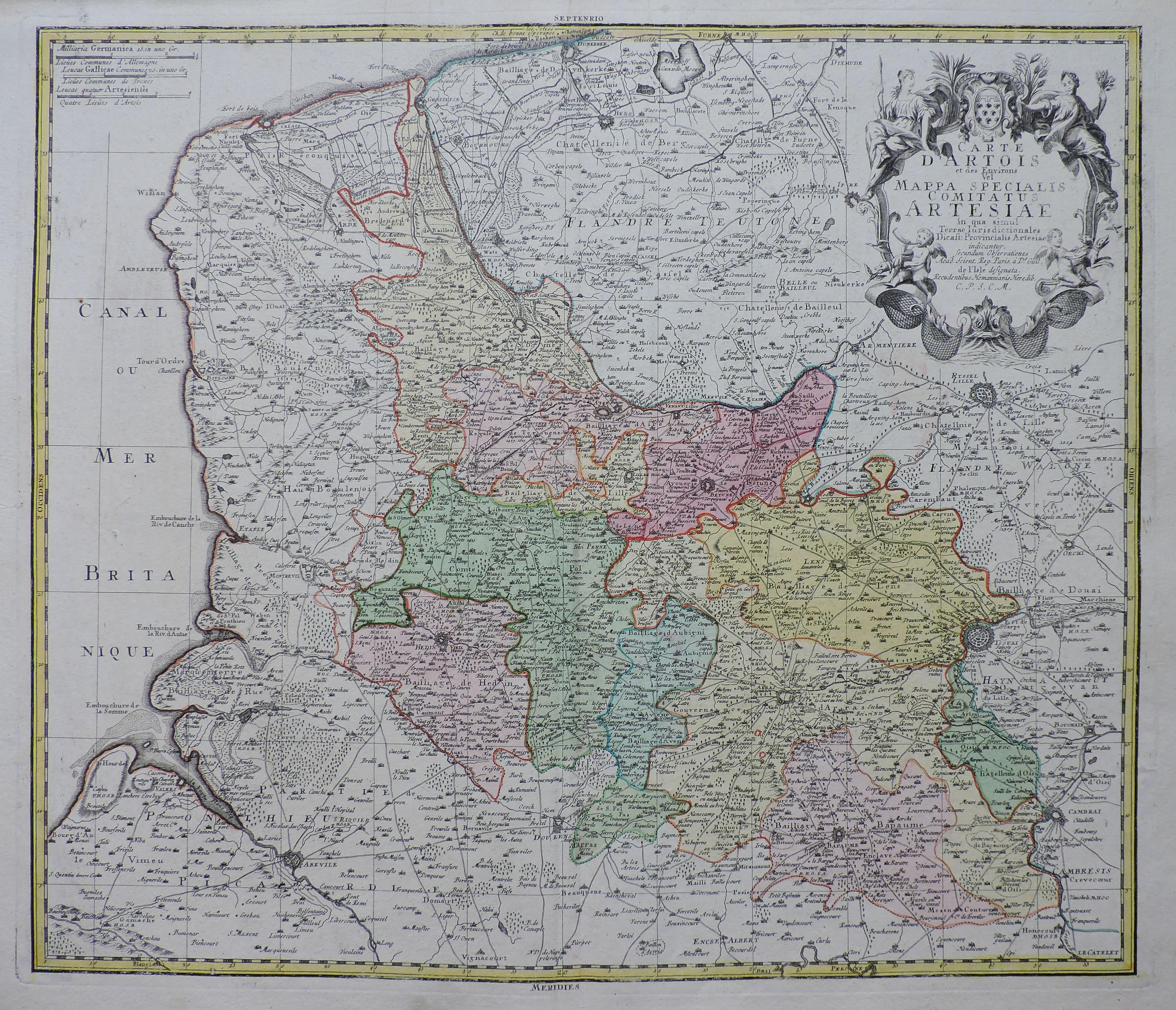 Artois – Flandre