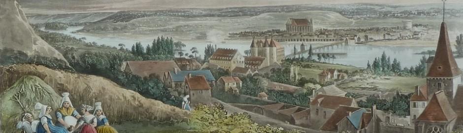 Vernon-Normandie-Eure