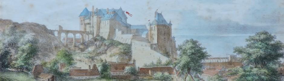 Château de Dieppe-Normandie