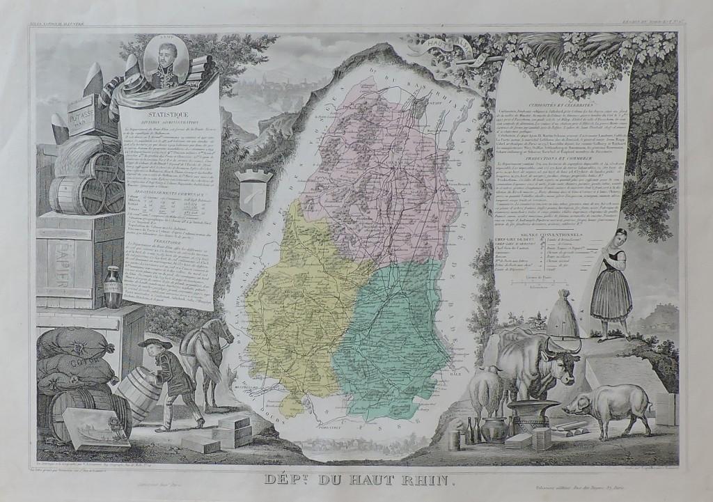 Haut-Rhin – Alsace