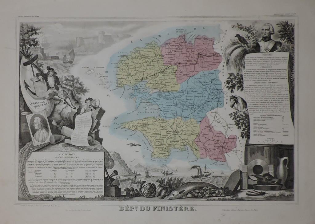 Finistère – Bretagne