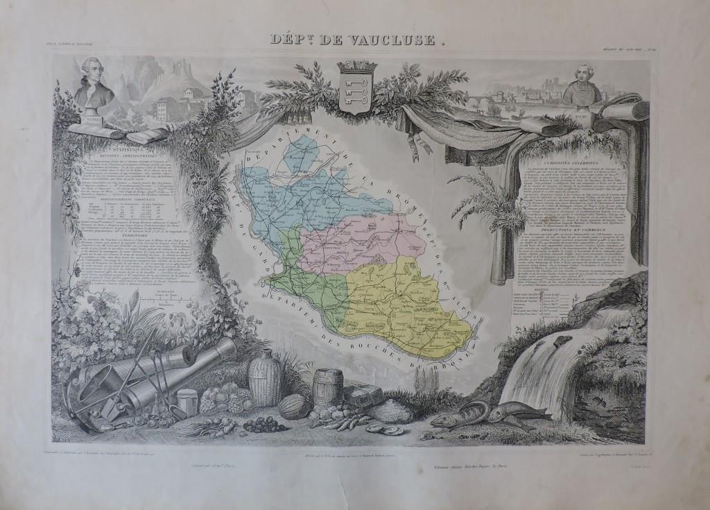 Vaucluse – Provence
