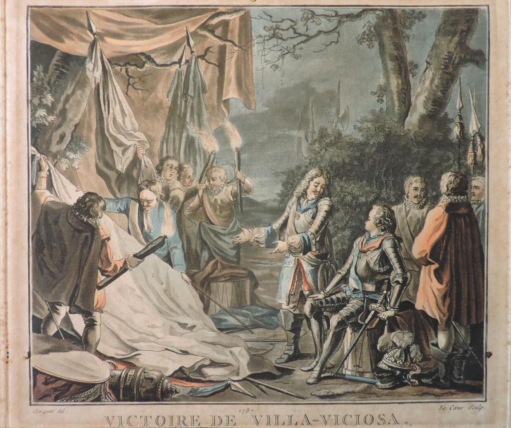 Bataille de Villa-Viciosa