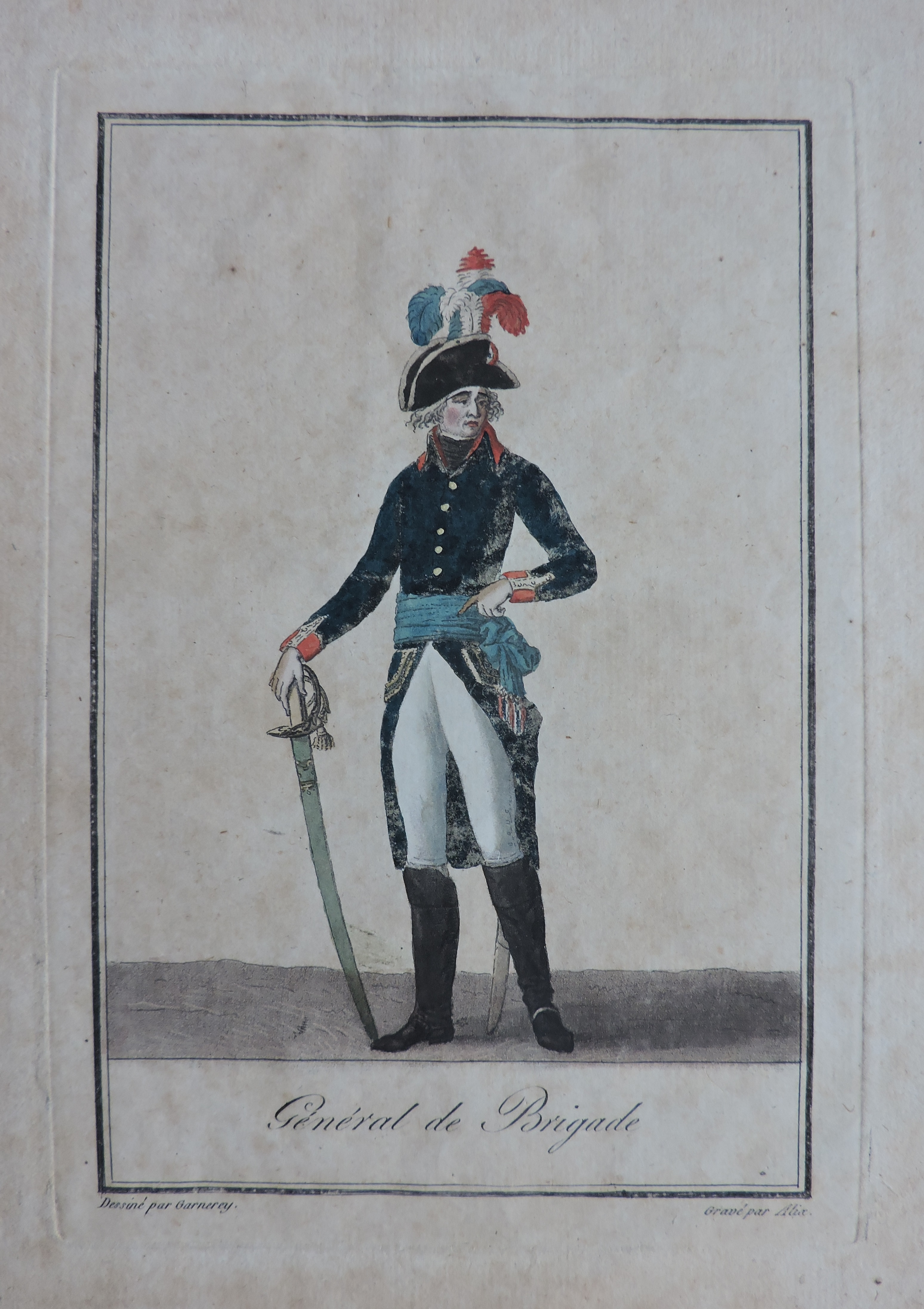 Général de brigade