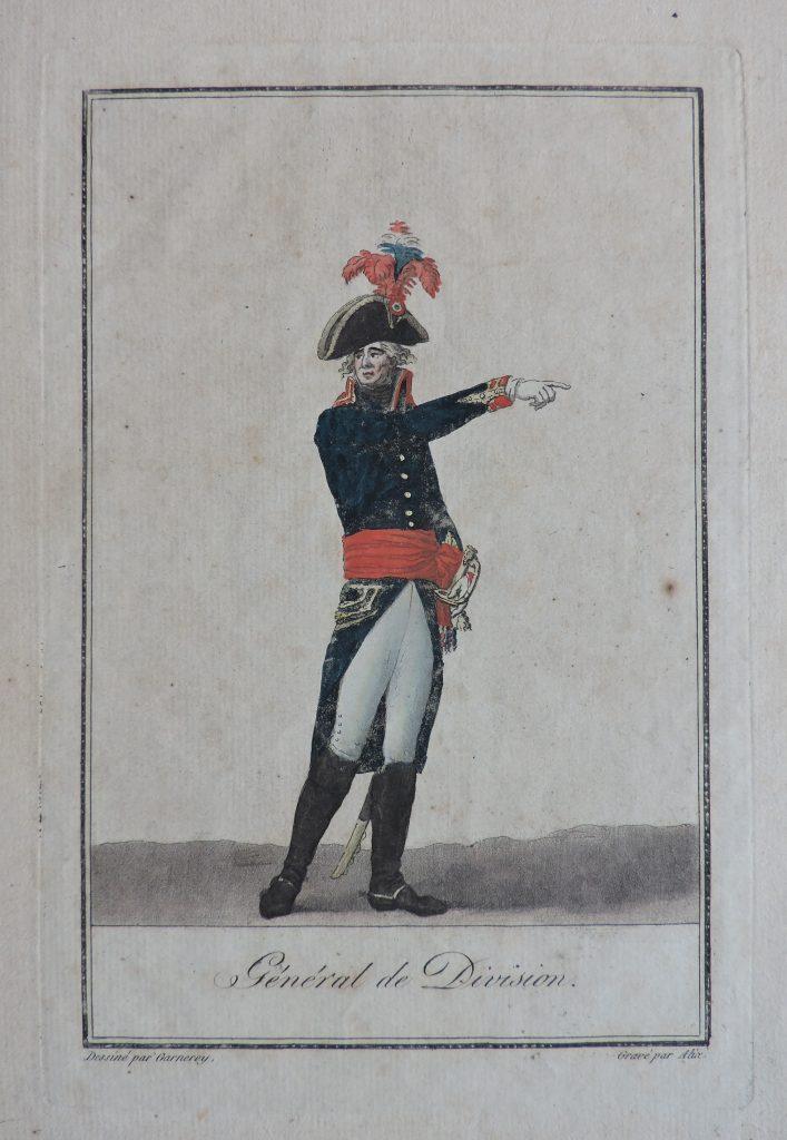 Général de division
