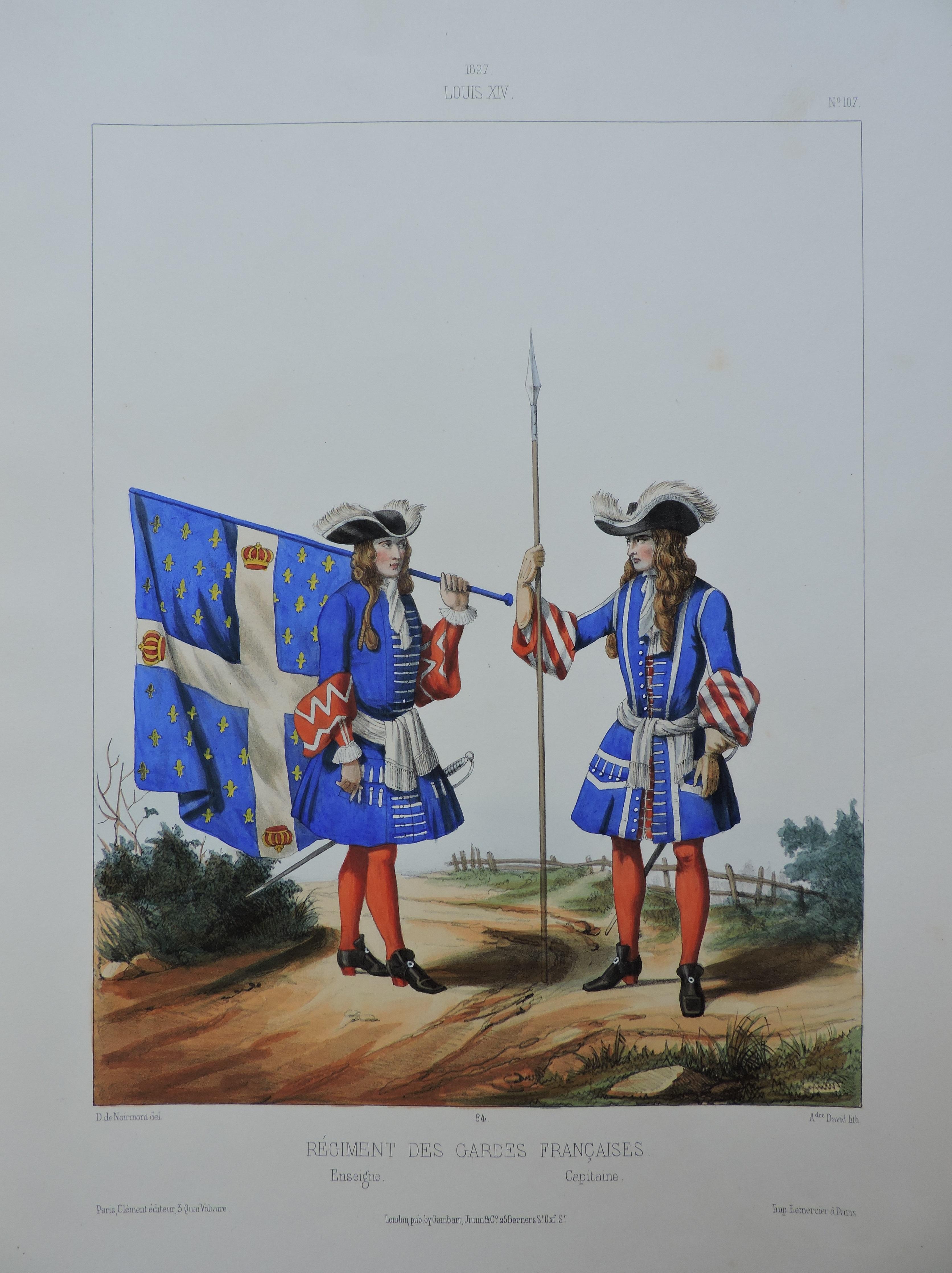 Gardes françaises
