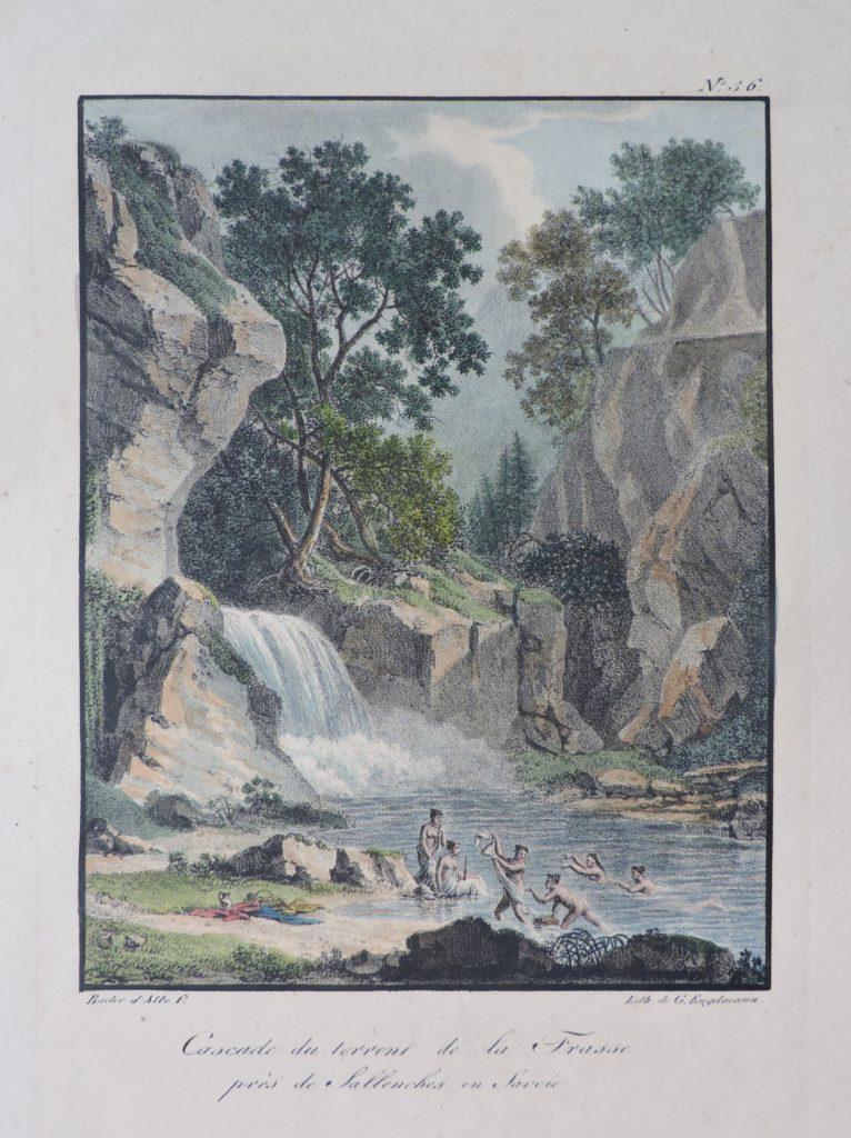 Sallanches – Savoie