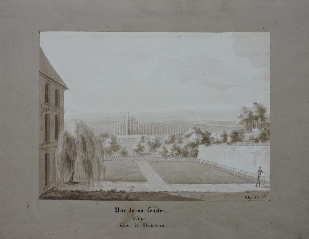 Saint-Cyr-l'Ecole – Adolphe d'Archiac
