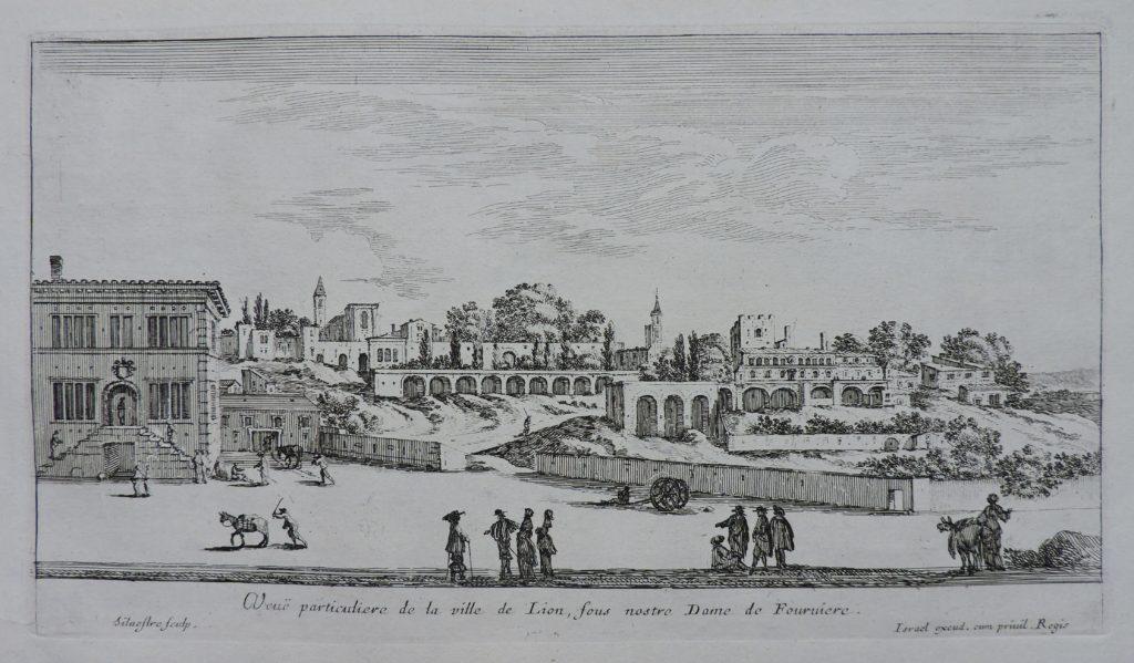 Lyon – Fourvière