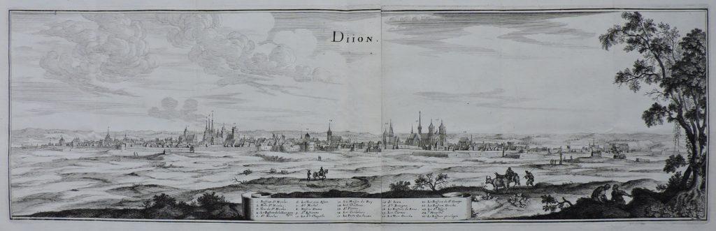 Dijon – Bourgogne
