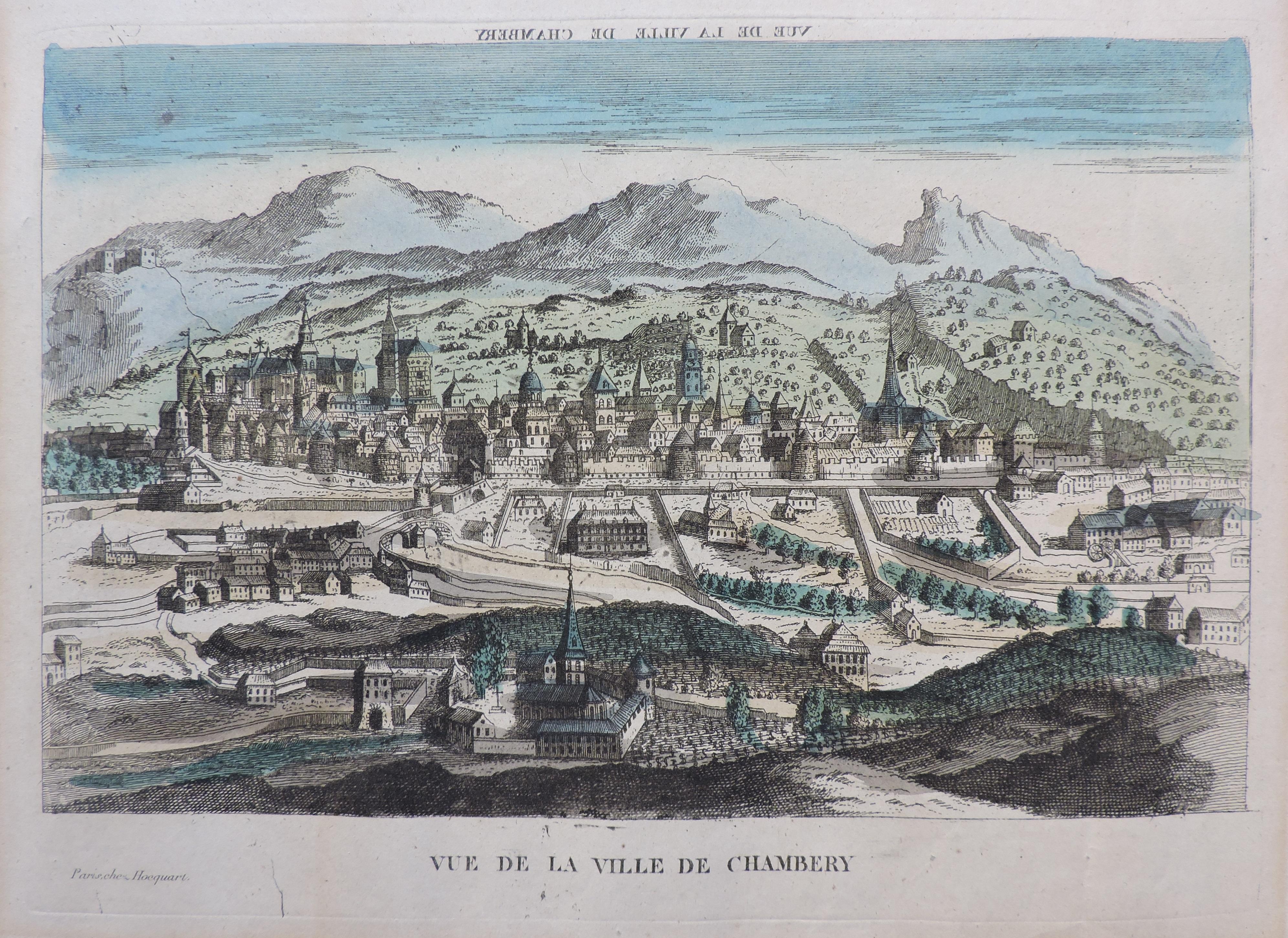 Chambéry – Savoie