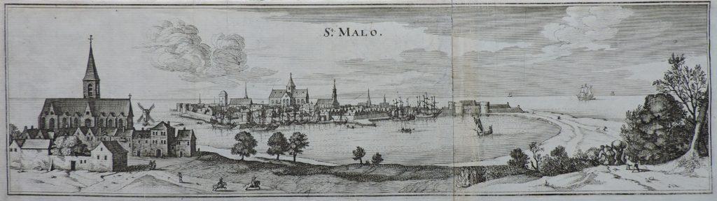 Saint-Malo – Bretagne