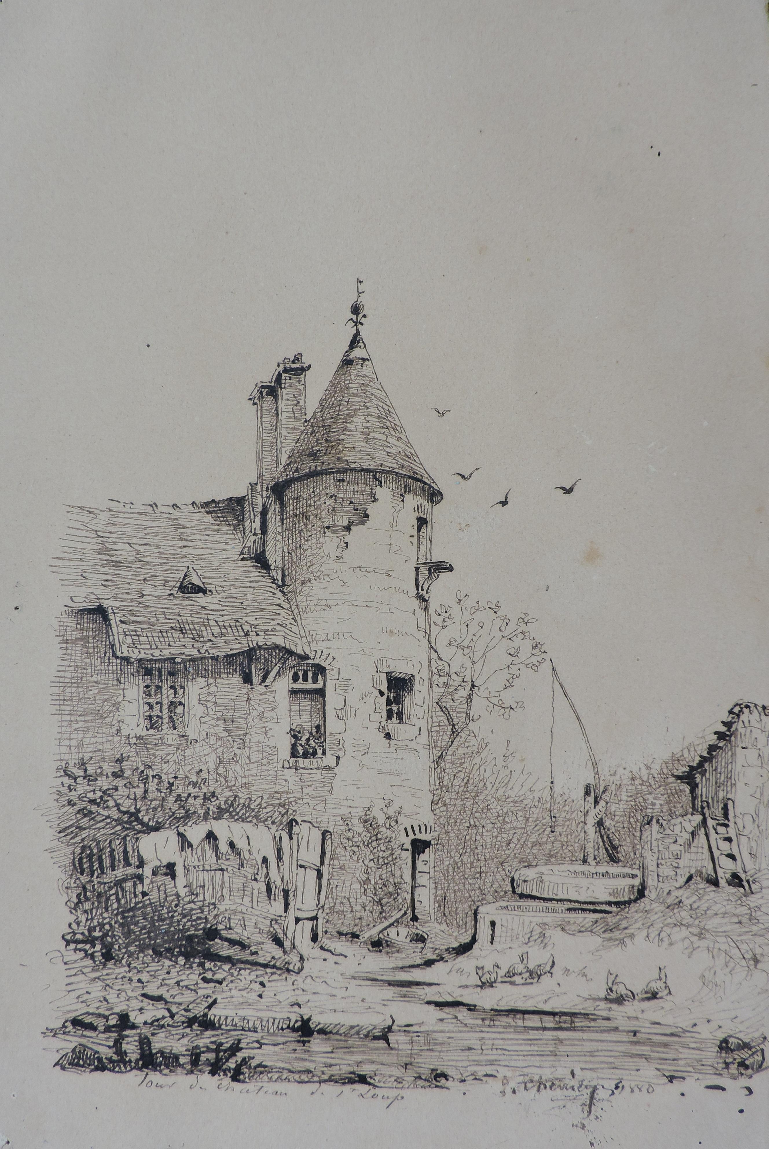 Saint-Loup-de-Varennes